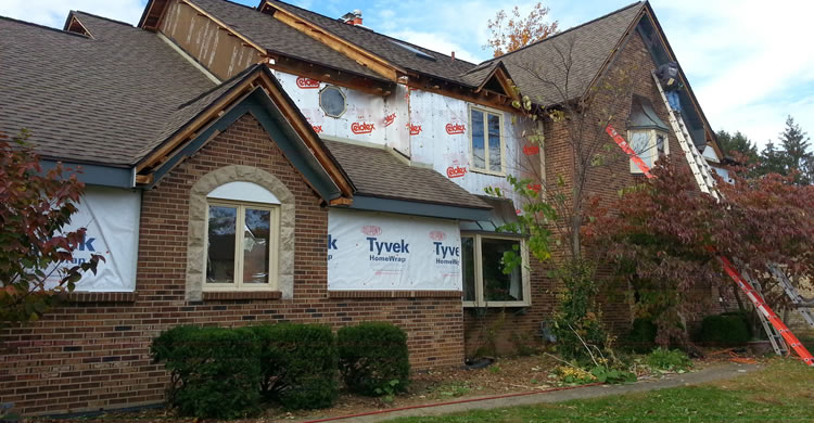 Exterior Home Remodeling Ohio
